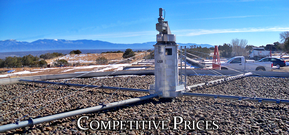 Competitive Prices - 8046 Los Alamos NM - Slide 960 x 450